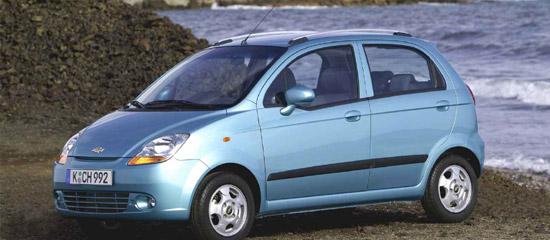 Auto Kreta