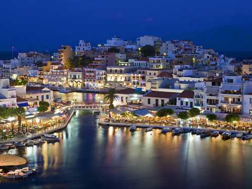 Rondreis Kreta