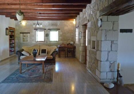 Vakantiehuis Kreta