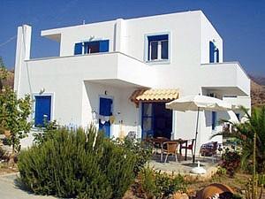 Vakantiehuis op Kreta